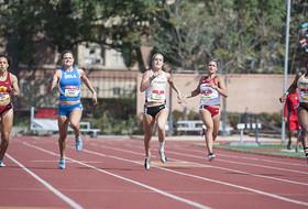 Day 1 recap: ASU's Pinnick and UW's Taiwo lead multi events