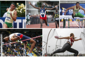 Pac-12 Conference announces men's and women's track and field honors
