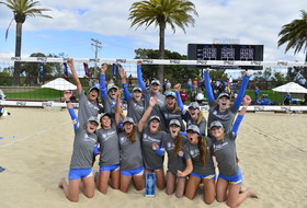 UCLA claims 2018 Pac-12 Beach Volleyball title
