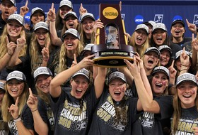 Pac-12 women's sports continue drumbeat of excellence throughout championships season