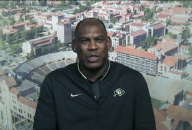 Colorado's Mel Tucker talks meeting the current Buffs, his blueprint for success in Boulder