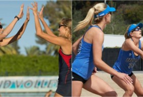Top seeds advance to Pac-12 Beach Volleyball Championships pairs semis