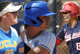 Roundup: UCLA and Arizona will have their Olympic team softball stars next season