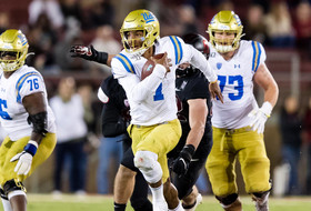 2019 Football in 60: UCLA at Stanford
