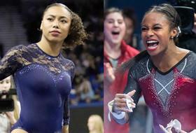 UCLA-Stanford women's gymnastics meet preview