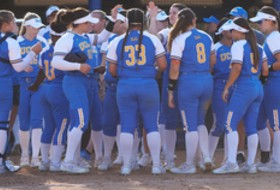 UCLA takes over lead of nation, Pac-12 softball