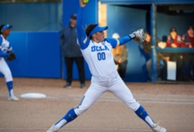 No. 1 UCLA leads Pac-12 Softball into league play