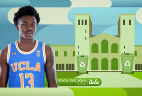 Pac-12 Team Green: UCLA men's and women's basketball