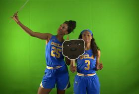 2017 Pac-12 Women's Basketball Media Day: UCLA makes big statement on international stage