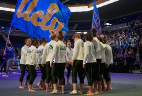 Pac-12 gymnastics heads to first-ever neutral site championship at the Maverik Center