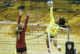 ESPN to televise Pac-12 volleyball matches
