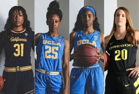 Four Pac-12 Women's Basketball student-athletes named to John R. Wooden Award Midseason Top-25