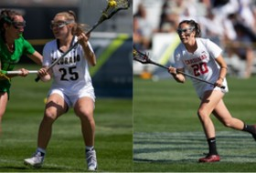 Champion to be crowned Sunday at Pac-12 Women's Lacrosse Tournament