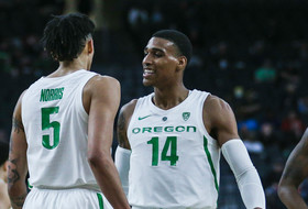 2019 Pac-12 Men's Basketball Tournament: Balanced attack carries Oregon to rout of Washington State
