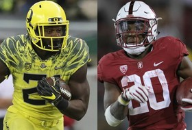 Oregon-Stanford football game preview