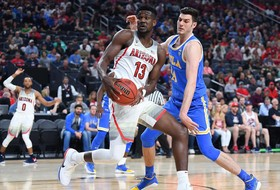 2018 Pac-12 Men's Basketball Tournament: Deandre Ayton turns in career game, Arizona tops UCLA in thrilling overtime battle