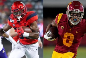 Arizona-USC football game preview
