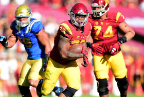Pac-12 Football Championship Game standings update: USC wins the South