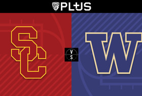 Extended Highlights: No. 1 Washington survives eighth-seeded USC, advances to the Pac-12 Tournament Semifinals for the first time since 2011