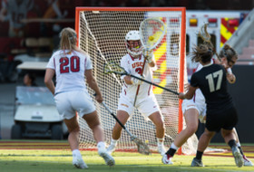Coaches vote USC as favorite for inaugural Pac-12 Lacrosse season