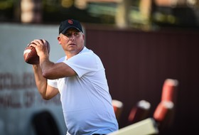 Roundup: Why Clay Helton is a great fit for USC