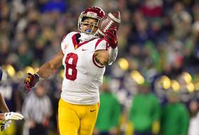 Highlights: USC football falls just short at No. 9 Notre Dame
