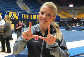 No regrets for Utah co-captain Hailee Hansen