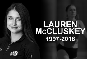 University of Utah community mourns loss of track & field standout Lauren McCluskey