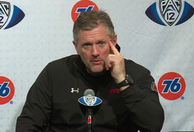 2019 Pac-12 Football Championship Game: Utah postgame press conference