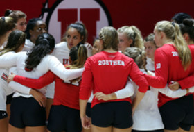 Five Pac-12 volleyball teams undefeated going into another big week