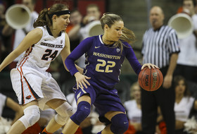 Pac-12 Women's Basketball Tournament: Game 10 Notes