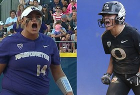 WCWS: Washington and Oregon advance to semis, UCLA eliminated