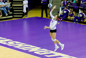 Final week of Pac-12 volleyball determines Conference champion