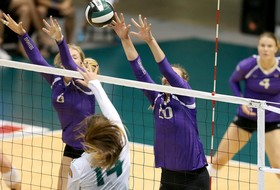 Six top-25 matches highlights Pac-12 volleyball opening weekend