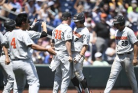 Oregon State Stays Strong in College World Series