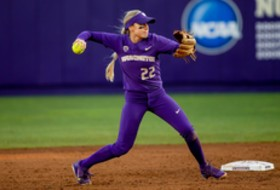 Four Ranked Teams Lead Pac-12 Softball at Midseason Point