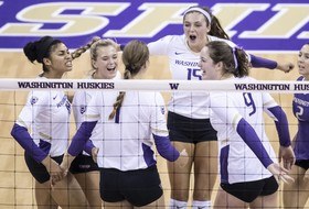 Seven Pac-12 Volleyball teams ranked, two in NCAA top 10