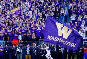 """The Pregame"" travels to Husky Stadium to highlight Pac-12 Networks football coverage this week"