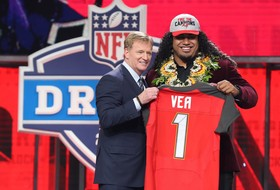 2018 NFL Draft: No. 12 overall pick Vita Vea on the trend of defensive tackles coming out of Washington