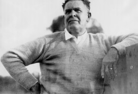 Football pioneer Pop Warner's legacy remains as he's inducted into Rose Bowl Hall of Fame