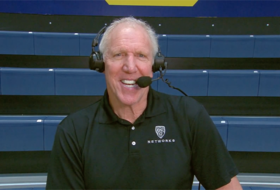 2019 Zero Waste Challenge winners for football announced by Bill Walton