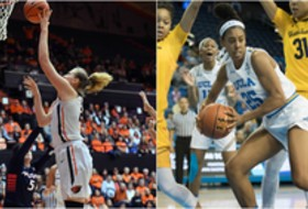 2017-18 Pac-12 Women's Basketball All-Conference Teams Announced