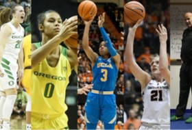2017-18 Pac-12 Women's Basketball Media Awards Announced