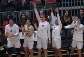 Recap: Washington State women's basketball breezes past Colorado, snaps three-game losing streak