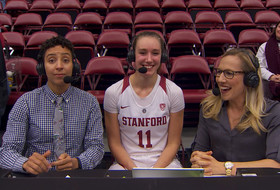 Alanna Smith on Stanford's chemistry: 'There's something special about this team'
