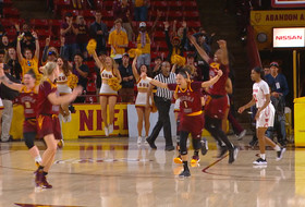 Recap: Arizona State women's basketball shuts out Utah in the final eight minutes, goes on 20-0 run to win