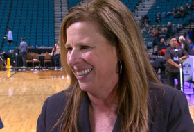 2019 Pac-12 Women's Basketball Tournament: UCLA head coach Cori Close credits Japreece Dean as 'the difference' in quarterfinals win over Arizona State
