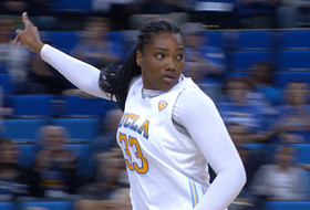 Recap: No. 9 UCLA women's basketball earns 10th win in a row against Colorado with 62-52 triumph