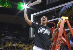 Highlights: Oregon women's basketball downs WSU, secures third consecutive regular season Pac-12 title