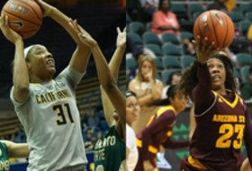 Women's Basketball Game of the Week Preview: No. 19 Cal at No. 17 Arizona State